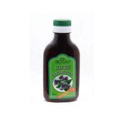 Lopuchový olej - Mirolla - 100 ml