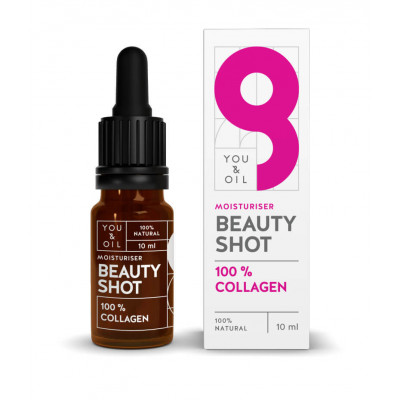 You & Oil Beauty Shot 100% Kolagen 10 ml