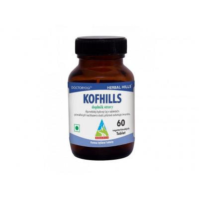KOFHILLS 60 TBL HERBAL HILLS