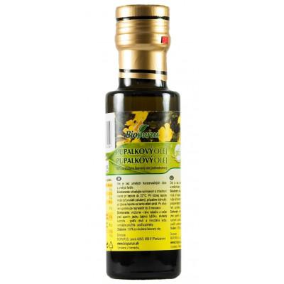 Pupalkový olej BIO 100 ml Biopurus AKCE - EXPIRACE