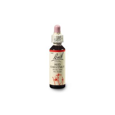 Red Chestnut 20ml Bachovky č.25