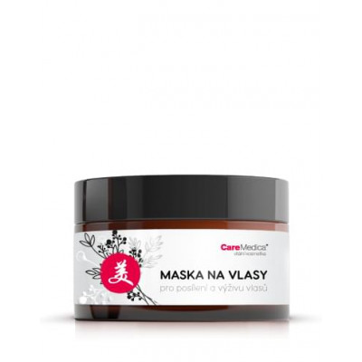 MASKA NA VLASY 70 ml CAREMEDICA