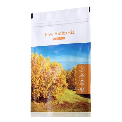 RAW AMBROSIA PIECES 100 g ENERGY