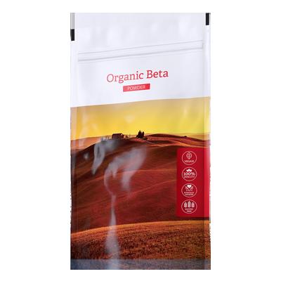 ORGANIC BETA POWDER  100 g ENERGY