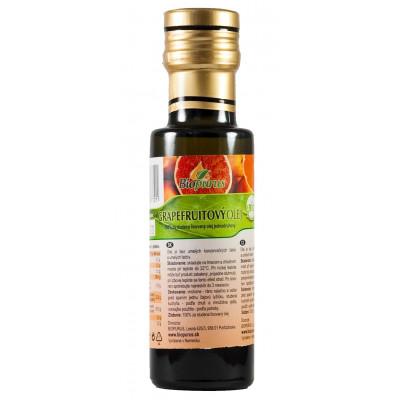 Grepový olej BIO 250 ml Biopurus AKCE - EXPIRACE 30.6.2021