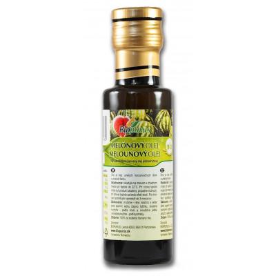 copy of Melounový olej 100% - 100 ml Biopurus