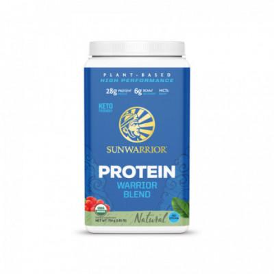 Protein Blend Bio natural 750 g Sunwarrior