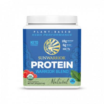Protein Blend Bio natural 375 g Sunwarrior