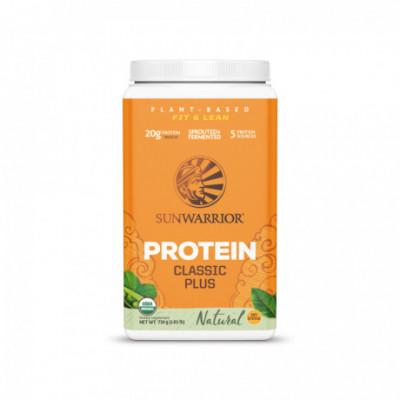 Protein Plus Bio natural 750 g Sunwarrior