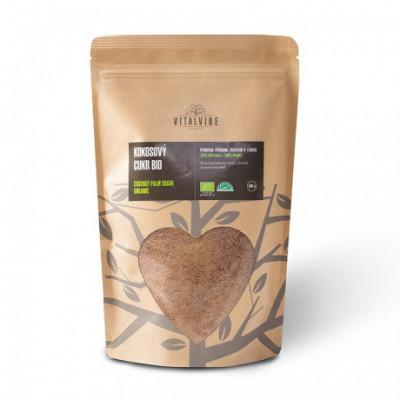 Kokosový cukr BIO Vitalvibe