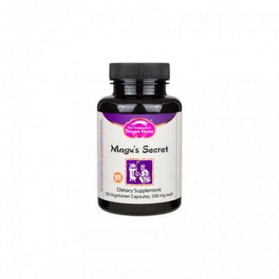 Magu's Secret, bylinná směs pro ženy Dragon Herbs