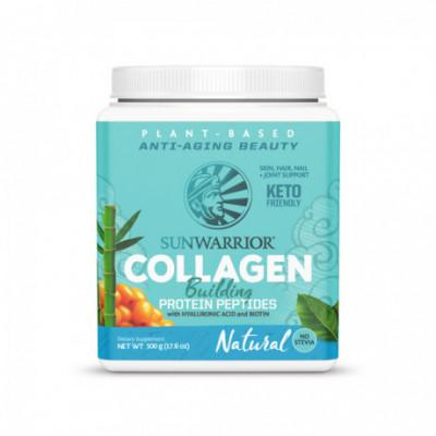 Collagen Builder natural Sunwarrior