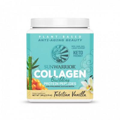 Collagen Builder vanilkový Sunwarrior