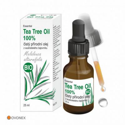 Tea Tree Oil BIO Ovonex