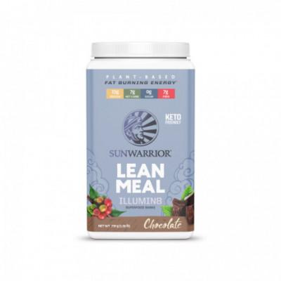 Lean Meal Illumin8 čokoládový 720 g Sunwarrior