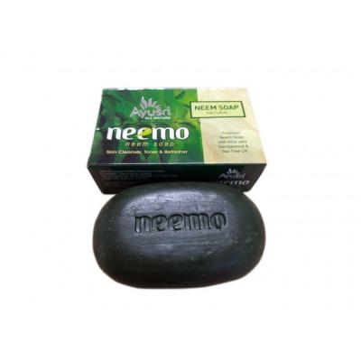 NEEMO soap - mýdlo
