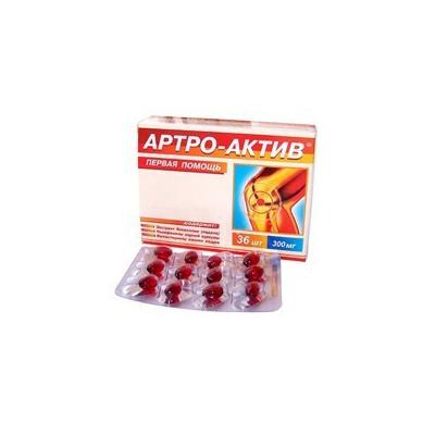 Artro Aktiv 36 tbl.