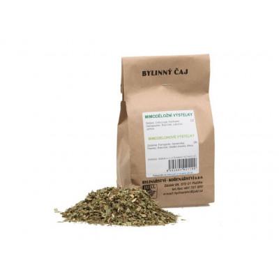 Mimoděložní výstelky - bylinný čaj Jukl 100 g