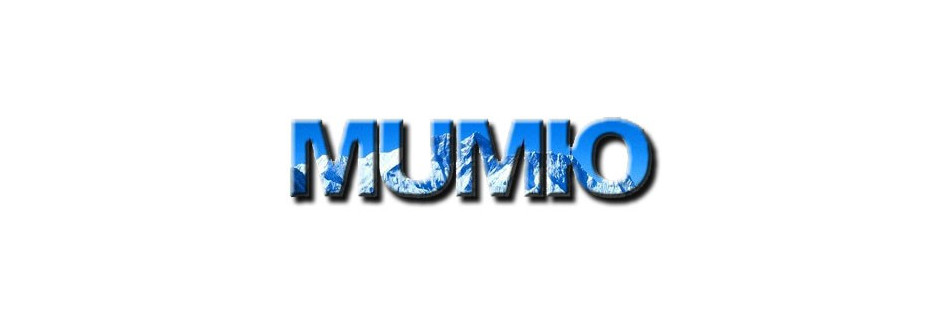 Aplikace Mumia