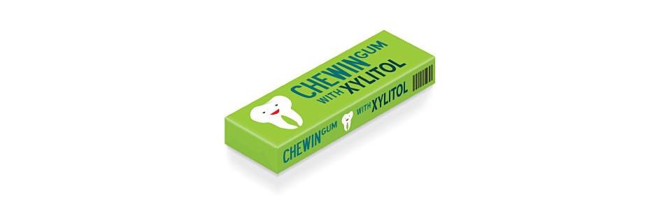 Žvýkací pryskyřice